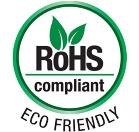 REACH RoHS 3 Compliant