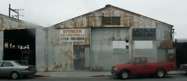 Spencer Die Casting
