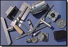 Aluminum Die Cast Hand Tools