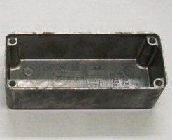 picture small box enclosure aluminum image