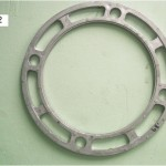 Continental Eagle Spacer Ring 2