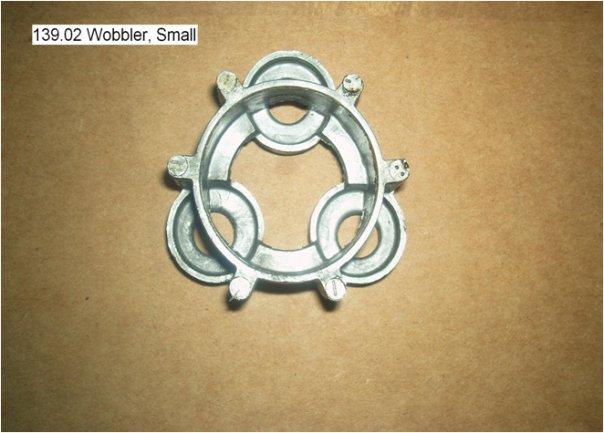 pump wobbler