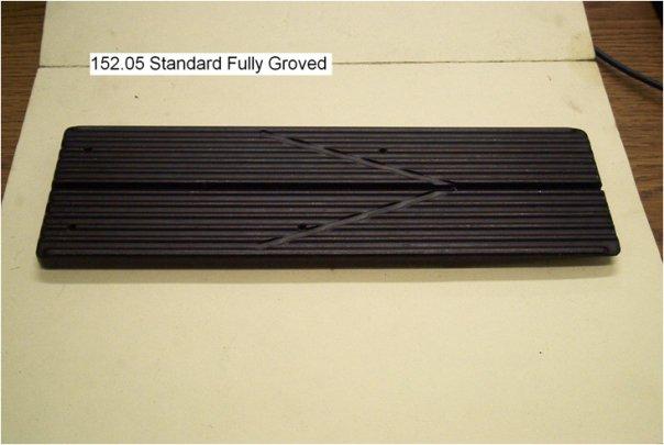 standard flat base