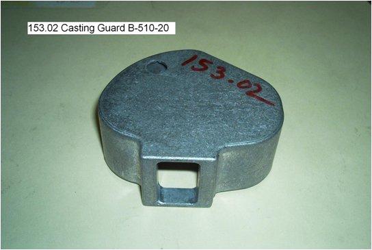 casting guard