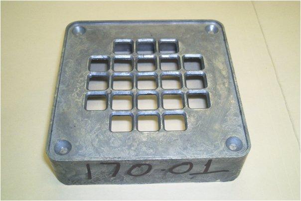 aluminum-diecasting