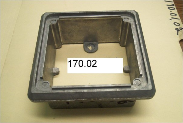 cover,panel mount