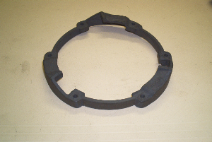 aerospace spacer ring