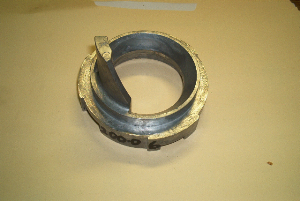 three slot ring casting