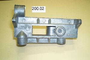 aerospace valve