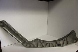 wheel chair lift casting
