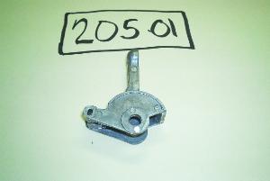 Hosmer-Dorrance arm casting