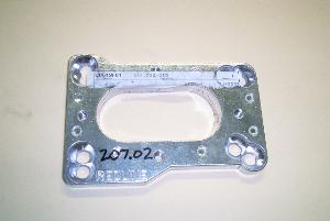 redline weber-carburtor casting