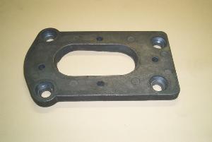 black weber-carburtor