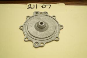 Parker-Hannifin spacer casting