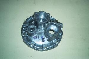 aerospace valve cap