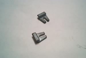 audio speaker clamps